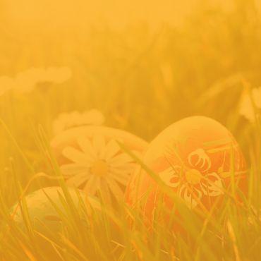 Fête de Pâques 2018