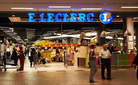 a0f8ec6ebaaaa4 E.Leclerc - rivetoile   Les Vitrines de Strasbourg