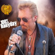Johny Wild - sosie officiel de Johnny Hallyday