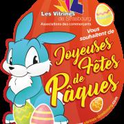 Animation Strasbourg Pâques 2018