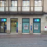 CIC est Kléber Strasbourg