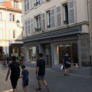 Mellow Yellow rue des Frères Strasbourg