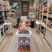 Intérieur de la boutique COMTESSE DU BARRY Strasbourg 1