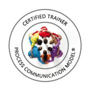 Certified Trainer Process Communication Model®