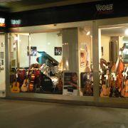 Boutique Wolf Musique