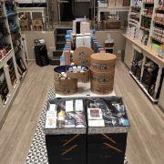 Intérieur de la boutique COMTESSE DU BARRY Strasbourg 2