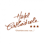 HOTEL CATHEDRALE STRASBOURG