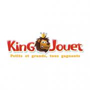 King Jouet Strasbourg