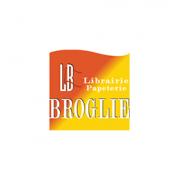 Librairie et Papeterie Broglie