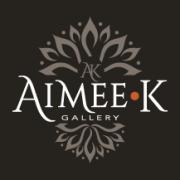 logo Aimée k gallery