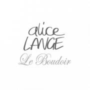 Alice Lange Le Boudoir