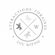Attractions foraines Luc Wittig - Carrousel 1900