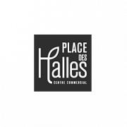 Place des Halles centre commercial