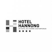 Hotel Hannong