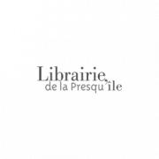Librairie de la Presqu'île