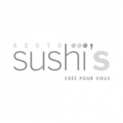 Resto Sushi's strasbourg black swans