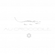 Logo Au crocodile