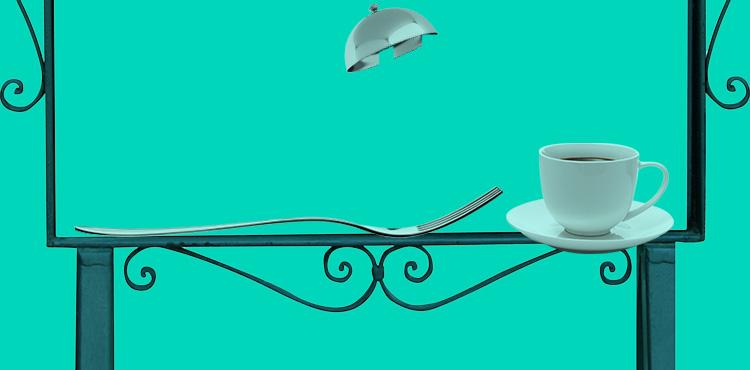 Cafés Hôtels Restaurants